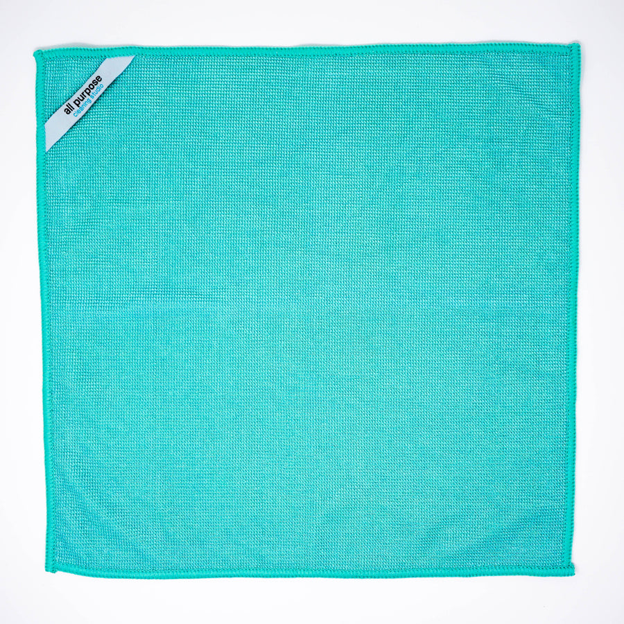 All Purpose Microfiber Cloth |  Cleaning Studio
