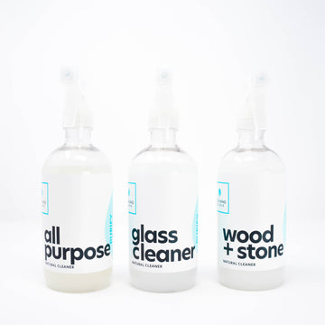 Multi-Surface Cleaning Kit (16oz) | Cleaning Studio