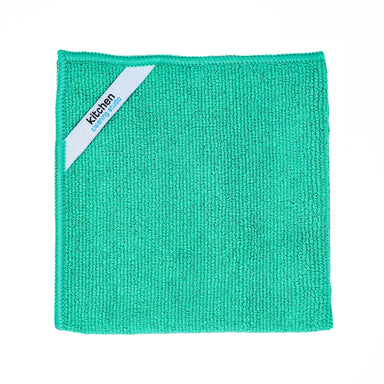 Kitchen Microfiber Cleaning Cloth | Cleaning Studio