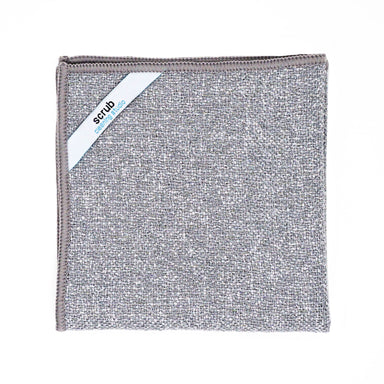Microfiber Cleaning Cloth: Scrub Microfiber Cloth