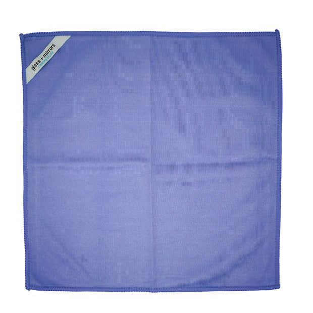 Microfiber Cleaning Cloth - Kitchen Kit (3-Pack) 1