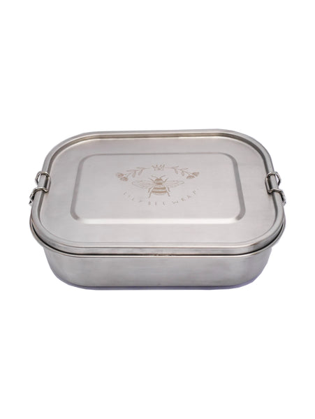 LilyBee Leak-Proof Lunch Box