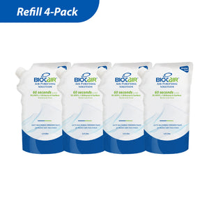 4-in-1 Disinfectant Air Purifying Solution