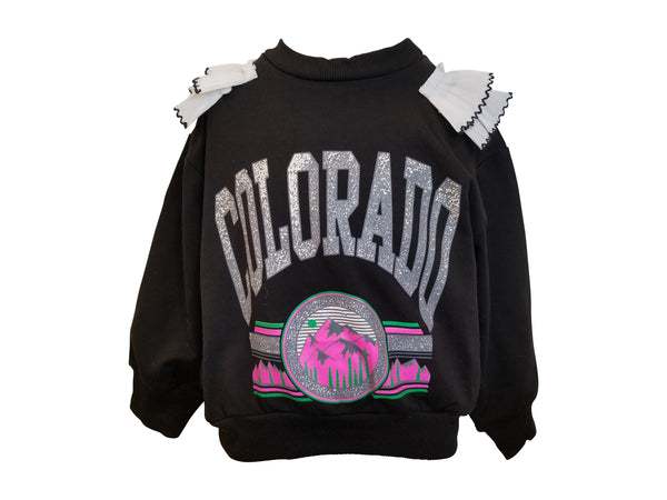CASEY COLORADO SWEATSHIRT