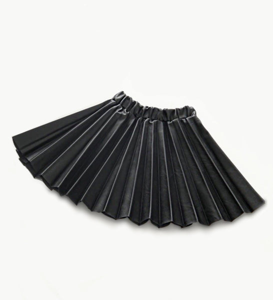PLEATED PRIYA SKIRT