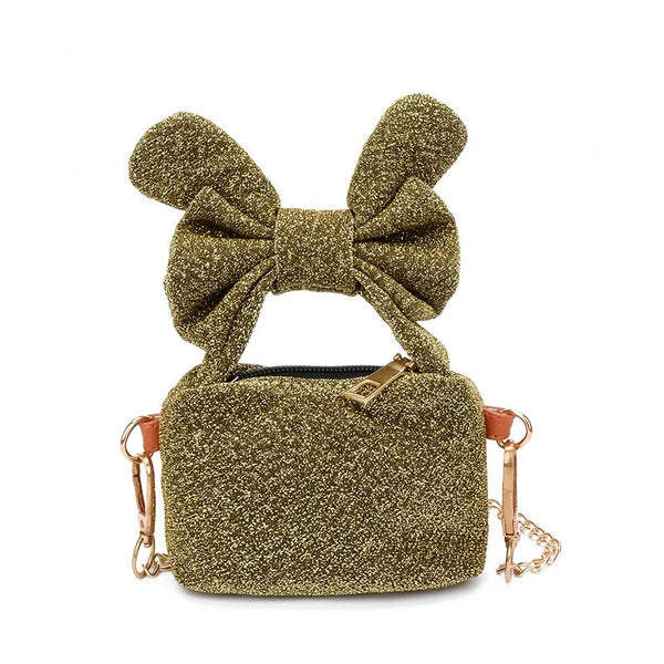 BLAIR BOW PURSE