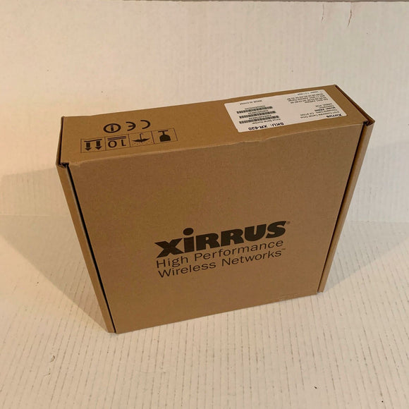 Xirrus XR-620 Series Access Point