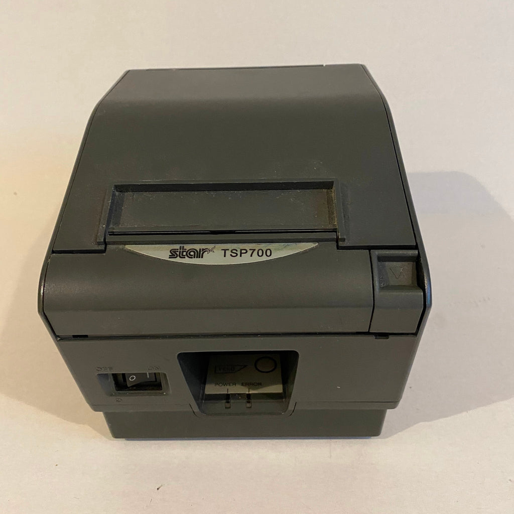 Star TSP700 Thermal Receipt Printer