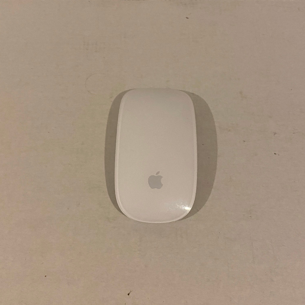 Apple Magic Mouse Bluetooth Wireless Laser - A1296