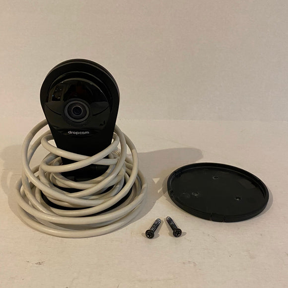Nest DropCam Pro Wi-Fi Wireless Video Monitoring Security Camera