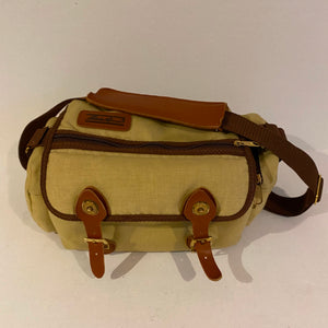 Vintage Eddie Bauer Camera Bag