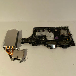"2009 27"" iMac 3.06 Ghz Logic Board with CPU and Heat Sink"