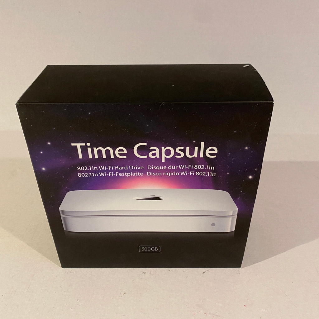 Apple 500GB Time Capsule - A1302