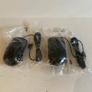 Lot of 94 - Dell Optical Mouse- MS116 - 0DV0RH - 049PRO