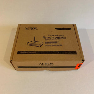 Xerox WNA-100 Wireless Network Adapter Wireless Bridge - 097S03740BXC