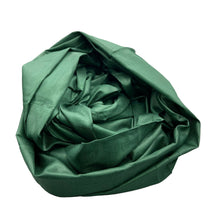 Load image into Gallery viewer, Hand-Dyed Green Berber Tagelmust Head Scarf Clothing & Shoes