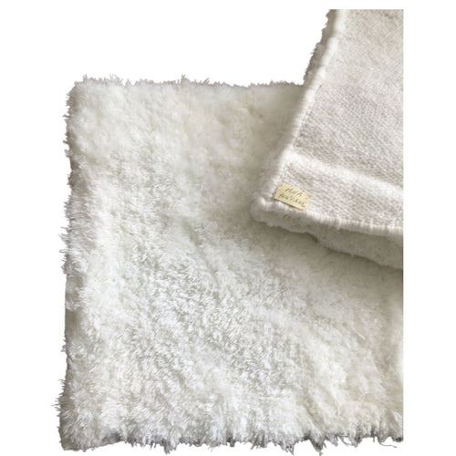 Luxury Recycled Rice Bag Bath Mat Large - Eve Branson Foundation Collection Home Decor