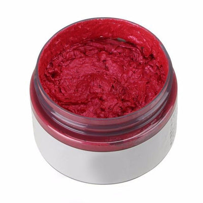 Colored Hair Wax - Coloxor