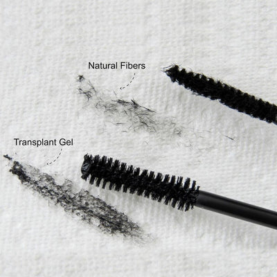 4D Silk Fiber Mascara - Coloxor