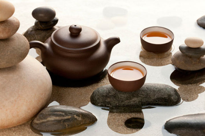 6 types of Chinese beautiful tea sets to buy