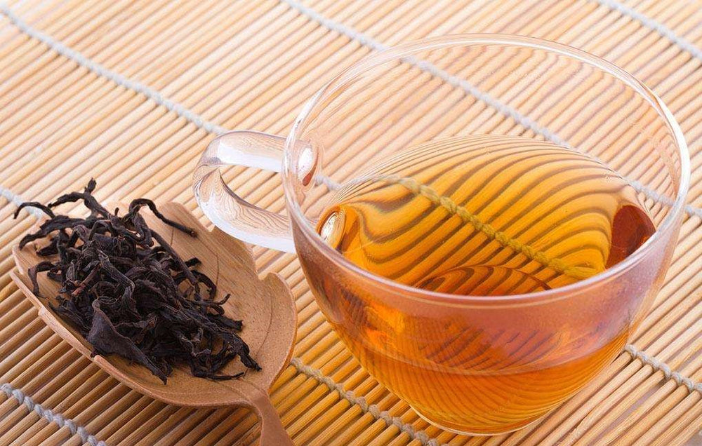 Things about Oolong you may want to know