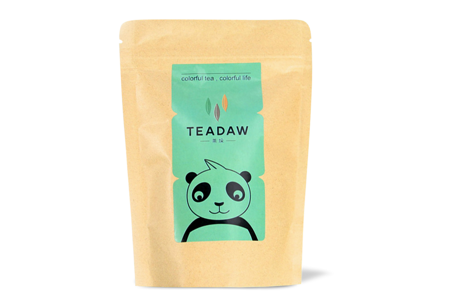 Premium Black Tea--Golden Wool