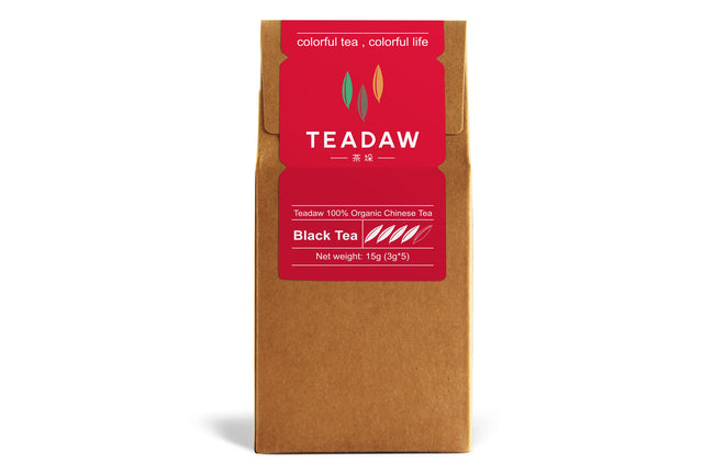 buy Chinese Black Tea - Small Package online