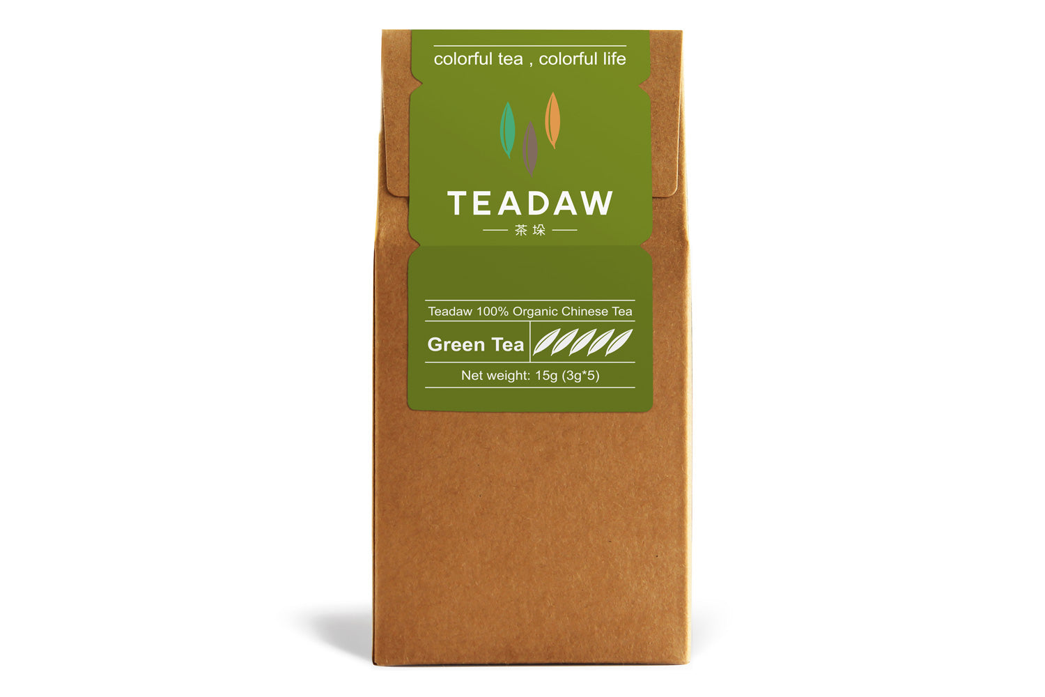 buy Chinese Green Tea Small Package online