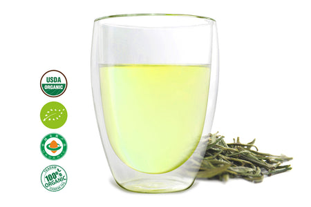 Gold Peak Green Tea - Jade Sword