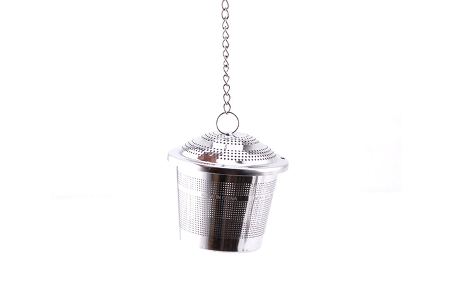 Grade Ultra Fine Stainless Steel Infuser