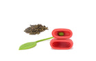 Strawberry Silicone Tea Infuser Strainer
