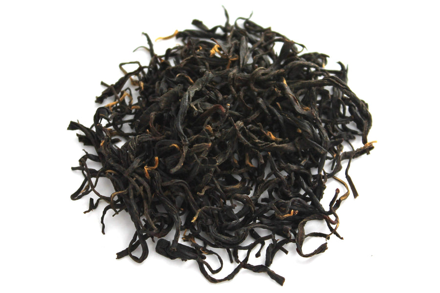 buy Chinese Black Tea - Red Agate online