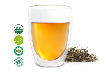 buy Chinese Black Tea - Golden Wool online