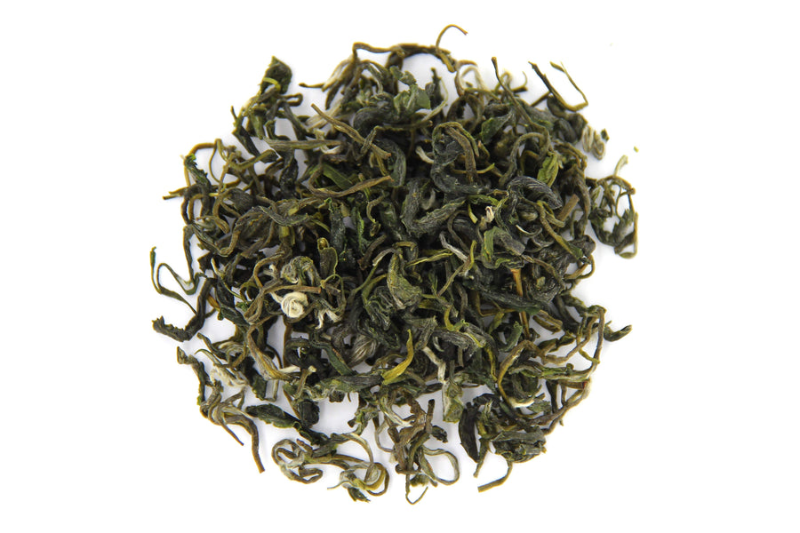 buy Chinese Organic Green Tea - Emerald online