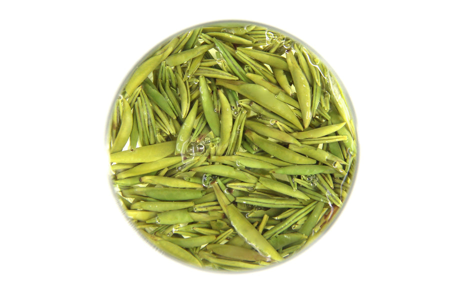 buy Chinese Gold Peak Green Tea - Jade Sword online