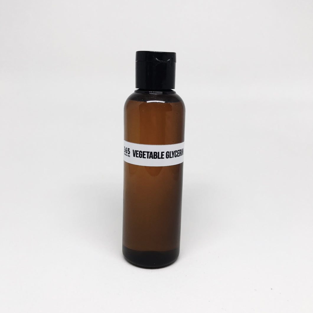 RM 001 Vegetable Glycerin (100ml)