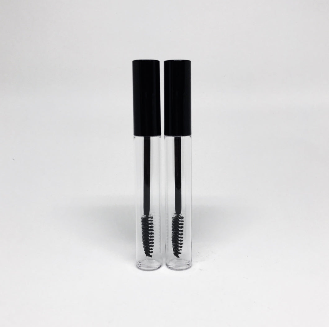 P016 10ml Blank Mascara Bottles (Pack of 2)