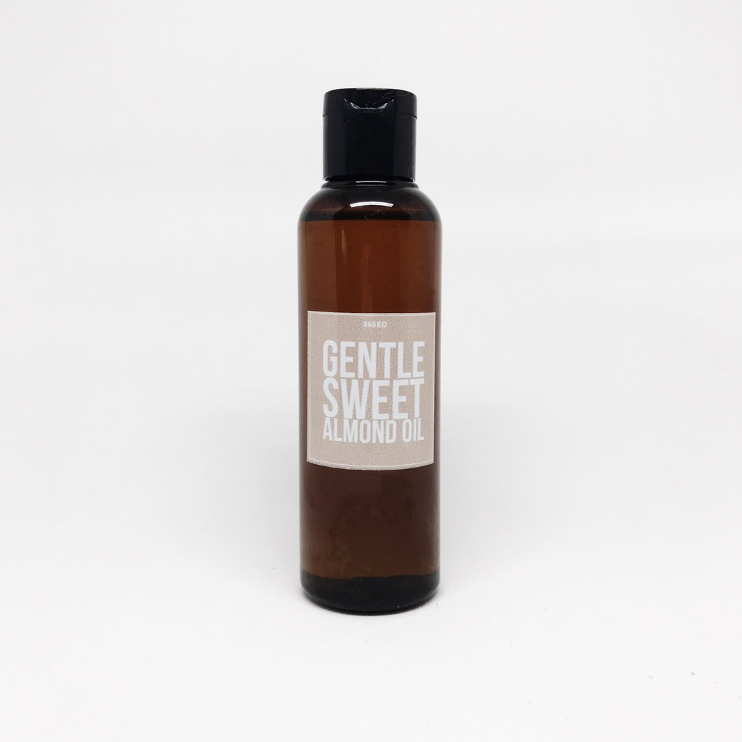 CO 002A Gentle Sweet Almond Oil (100ml)
