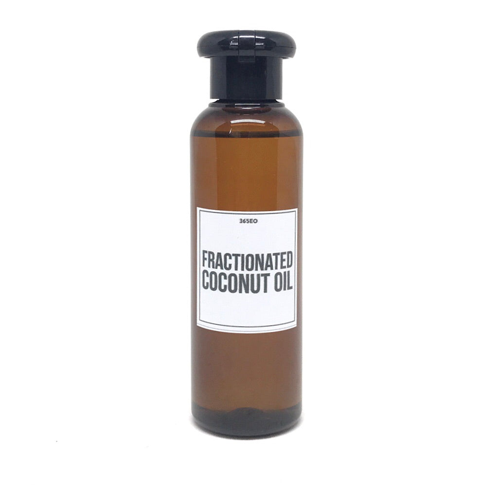 CO 009 Fractionated Coconut Oil 100ml