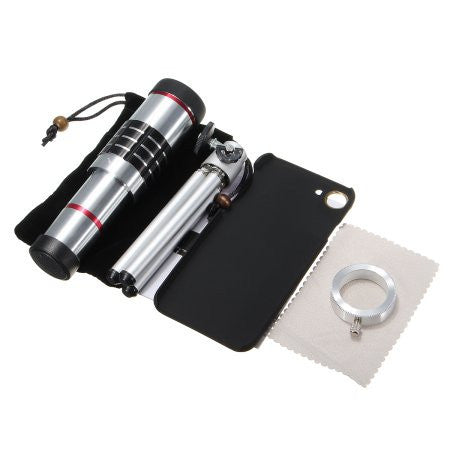 18x optical zoom telescope - igadgetfied.com