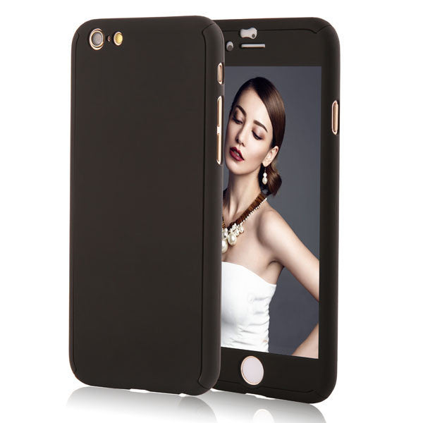 Full Body Coverage for iPhone,Case - iGadgetfied