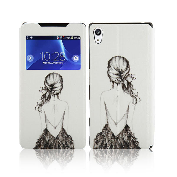 Flip Case For Sony Xperia Z5,Case - iGadgetfied