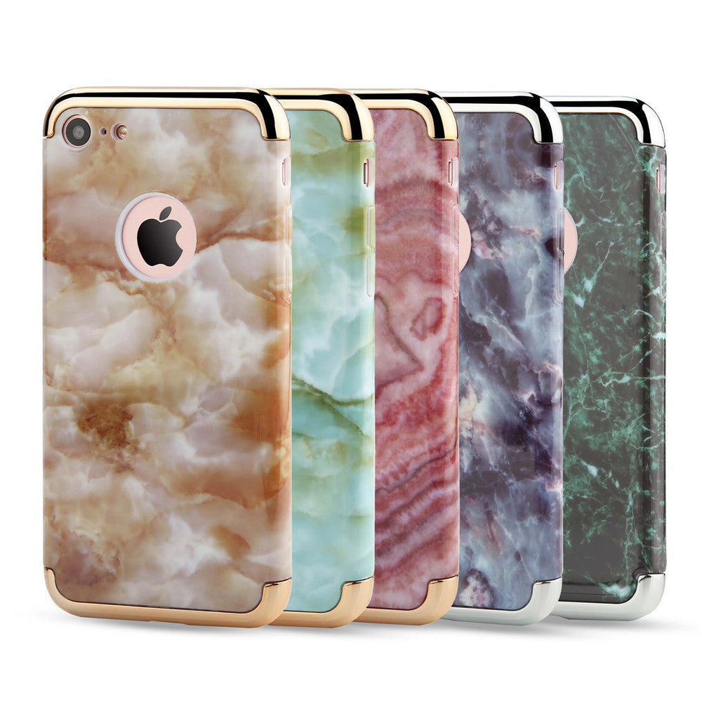 Marble Phone Cases For iPhone 7 / Plus,Case - iGadgetfied