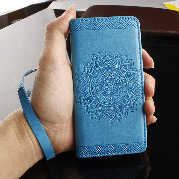 Wallet Flip Case For Samsung Galaxy Models,Case - iGadgetfied