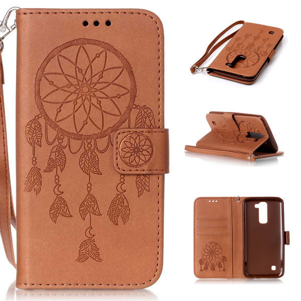 Dream Catcher Phone Cases for LG K7 / K8,Case - iGadgetfied