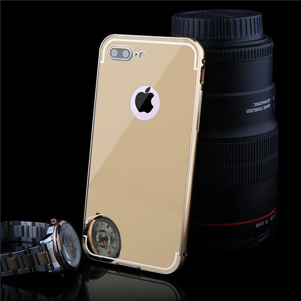 Luxury Mirror Phone Cases For 7 / Plus,Case - iGadgetfied