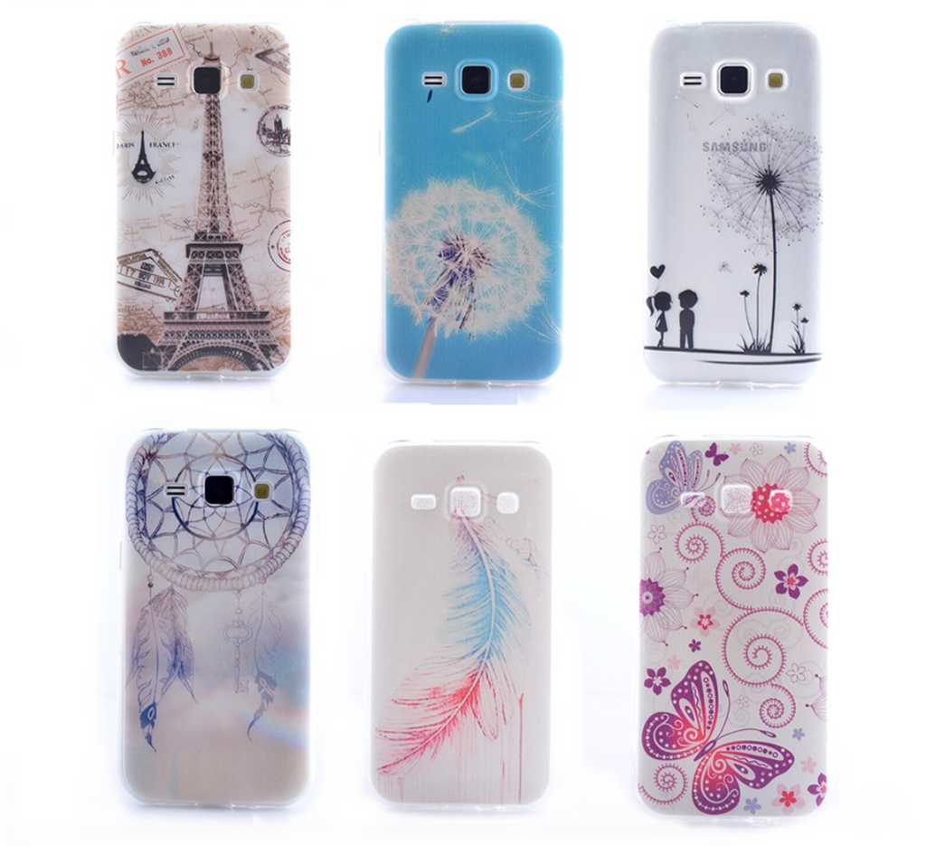 Unique Pattern Cases for Samsung Galaxy,Case - iGadgetfied
