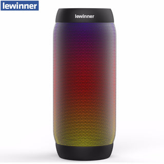 Colorful Waterproof LED Portable Bluetooth Speaker,Accessories - iGadgetfied