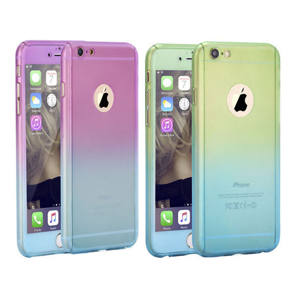 Gradient Phone Case for iPhone Models,Case - iGadgetfied