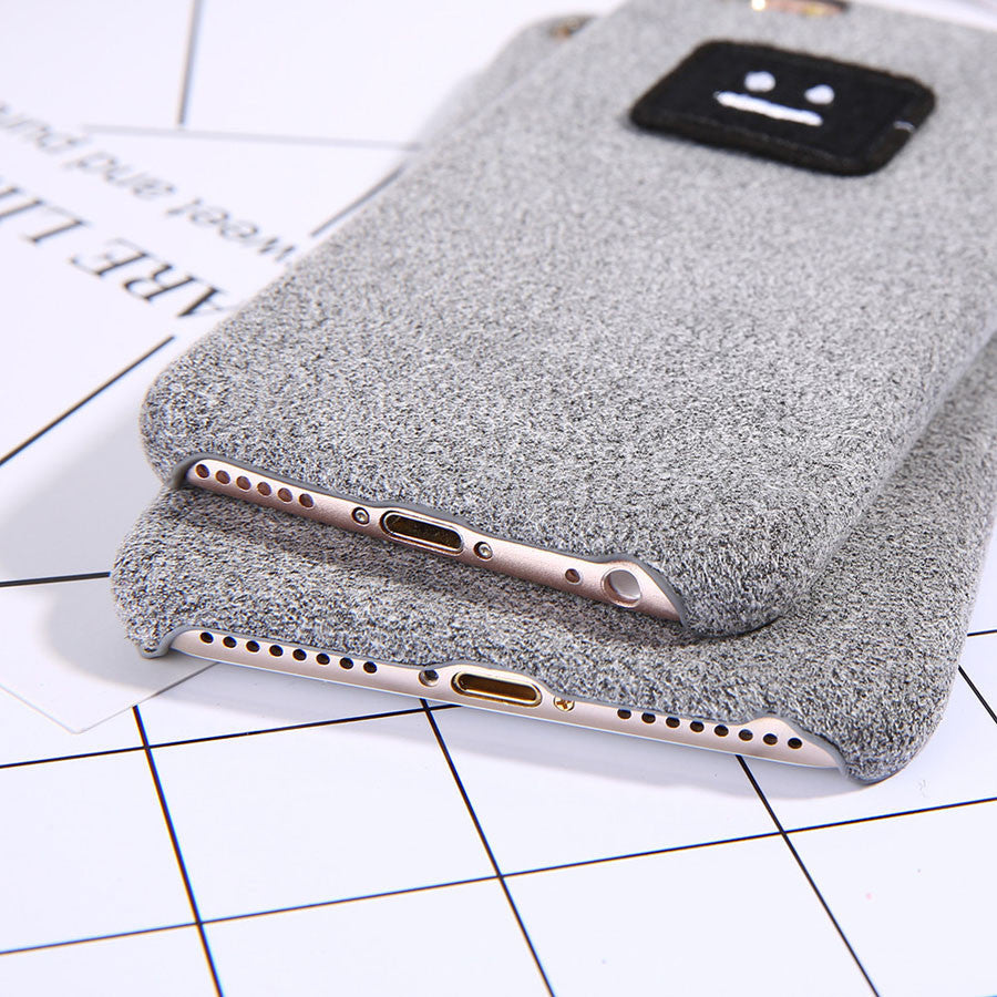 Fuzzy Phone Case For iPhone 7 / Plus,Case - iGadgetfied